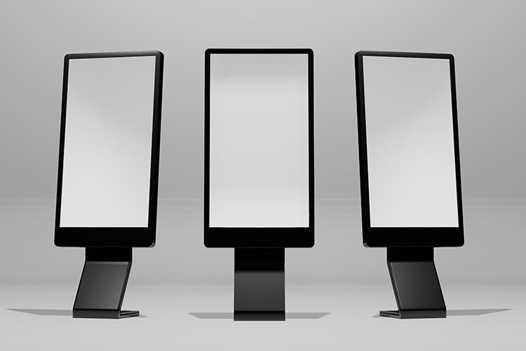 LED電光表示機